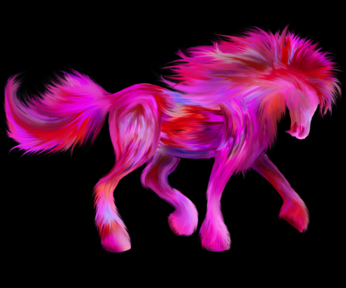fire_horse_by_hazey1988-d4hyyfw.png